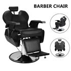 Pro All Purpose Hydraulic Recline Barber Chair Salon Beauty Spa Shampoo Styling