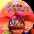 Countdown to Easter (Brand New Paperback) Annmarie Harris