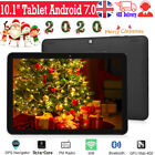 "10.1"" Inch Tablet Pc Hd Android 7.0 64gb Octa-core Google Wifi Dual Camera Gps"