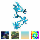 Dragon Chinese Tribal - Vinyl Decal Sticker - Multiple Patterns & Sizes - Ebn231