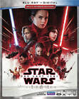 Star Wars: The Last Jedi w/ Slipcover (Blu-ray Disc, Disc Used Once) $5.99 USD on eBay
