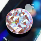 Rose Gold holographic STICKER made for POP out Grip socket iPhone tablet planner