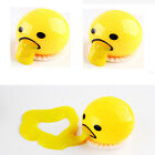 Funny Squishy Soft Scented Charms Vomitive Egg Squeeze Stress Relief Toys $2.39 USD on eBay