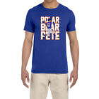 New York Mets Pete Alonso Polar Bear Pete T-Shirt on Ebay