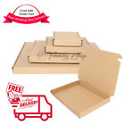 ROYAL MAIL LARGE LETTER CARDBOARD BOX SHIPPING MAIL POSTAL PIP C4/C5/C6/C7
