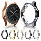 Soft Watch Case Cover Protector For Samsung Galaxy 46mm/Gear S3 Frontier Classic image