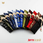 Japan Brocade Fountain Pen Bag Case for Moonman Hero Delike Penbbs 12 Color