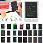 12 inch Electronic LCD eWriter Graphic Drawing Tablet Writing Pad Painting Board