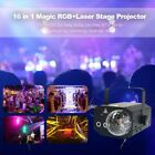 Audio Control LED Stage Light