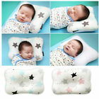Kyпить Baby Infant Newborn Pillow Flat Head Sleeping Support Prevent Soft Breathable на еВаy.соm