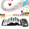 More images of 2F1B D88K10 Electronic Keyboard Piano 88 Key Music Musical Instruments