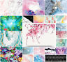 Marble Protective Hard Shell Case Cover Skin Macbook Pro Air 11 12 13 15 Inch DR