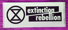 Extinction Rebellion Stickers (25-500) - Climate Change, Save The Environment!