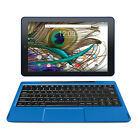 "RCA 10 Viking Pro Android 6.0 10.1"" 2-in-1 Tablet 32GB Quad Core HD NEW"