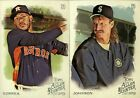 2019 TOPPS ALLEN & GINTER SHORT PRINT SP #351-400 W/ ROOKIE RC SINGLES  YOU PICK