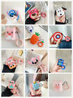 Cute Cartoon Stitch Shockproof Case For Apple Airpod Cover Skin Anti Lost Airpod £3.59  on eBay