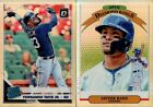 2019 DONRUSS OPTIC HOLO PRIZM BASE #1-200 SINGLES W/ RATED ROOKIE RC - YOU PICK on Ebay