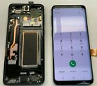 Samsung Galaxy S9 G960 LCD Replacement Screen Digitizer with Dot or Scratch
