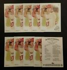 2019 ALLEN & GINTER YOU PICK YOUR PLAYER LOT OF 10 CARDS 1-150
