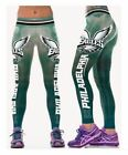 Philadelphia Eagles S/M-L/XL (4-16) Women's Normal Quality Leggings Football #11 $15.95 USD on eBay