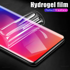Samsung Galaxy S8 S9 S10 Plus 10e Note 9 10 Full Tempered Glass Screen Protector