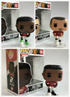Manchester United Football Club Soccer Star PVC Figure With Box  Pop Protector