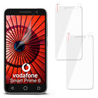 HD Display Protector for Vodafone Smart Prime 6 Film New Clear Screen