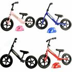 'Kids Balance Bike Walking Balance Training For Toddlers 2-6 Years Old Children