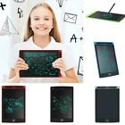 Kids LCD Graffiti Writing Tablet One-button Erase Children Painting Board OK
