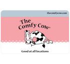 Kyпить The Comfy Cow Gift Card - $25, $50 or $100 - Email delivery  на еВаy.соm