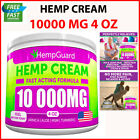 10000MG Hemp Cream Pain Relief Recover Arthritis Muscle Strain Stiff Joint Pain $37.86 USD on eBay