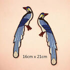 Lot Sew Iron On Patches Set Bulk Embroidered Repair Patch For Clothing Applique