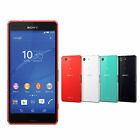 New Sony Xperia Z3 Compact D5803 16gb Unlocked Sim Free Android Smartphone Cheap