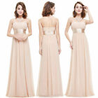 US Long Strapless Women Ball Prom Gown Bridesmaid Maxi Long Party Dresses 09955 $39.19 USD on eBay