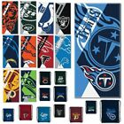 Officially Licensed NFL Oversize Beach Towel 564922/612946-J $19.9 USD on eBay