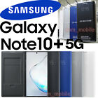 New Original SAMSUNG LED View Cover Case EF-NN975 for Galaxy Note10+ 5G SM-N976