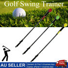 Golf Training Aid Swing Trainer Gestur Practice Tool For Training Strength Tempo