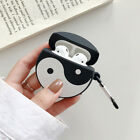 3D Animals Fruit Silicone Airpods Case Cover for Apple Airpods 1/2 Charging Box