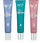 NO 7 SERUM - 30ML or 50 ML or 75ML - Select Box and Size