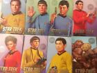 Dave and Buster's The Original Series Star Trek Non-Foil Arcade Card Singles on eBay