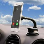 Magnetic Suction Cup Stand Car Mount Holder for ALL PHONES Windshield Dashboard