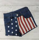 Old Glory Shorts