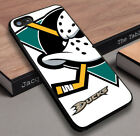 Hot Sale#Anaheim Ducks NHL2019+Ice Hockey Silicone Cases iPhone 6 7 8 X 11+ SE $16.99 USD on eBay