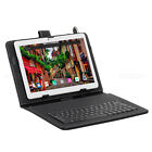 XGODY 10.1'' Inch Android 7.0 Tablet PC 2+32GB Quad Core 4G Phone Phablet GPS HD