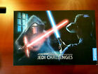 Star Wars Jedi Challenges AR Headset With Lightsaber Controller and Tracking $38.99 USD on eBay