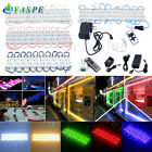 10 20FT 5050 SMD 3 LED Module STORE FRONT Window Light Strip Or Remote Power