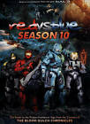 Red vs. Blue: Season 10 (DVD, 2012) FREE SHIPPING