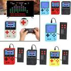 Mini Retro Handheld Game Console System 500 Games In 1 Built-in + Gamepad Gift
