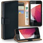 360 Degree Protective Cover for Wiko Sunset Case Flip Complete Book