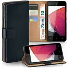 360 Degree Protective Cover for Wiko Sunset 2 Case Flip Complete Full Book